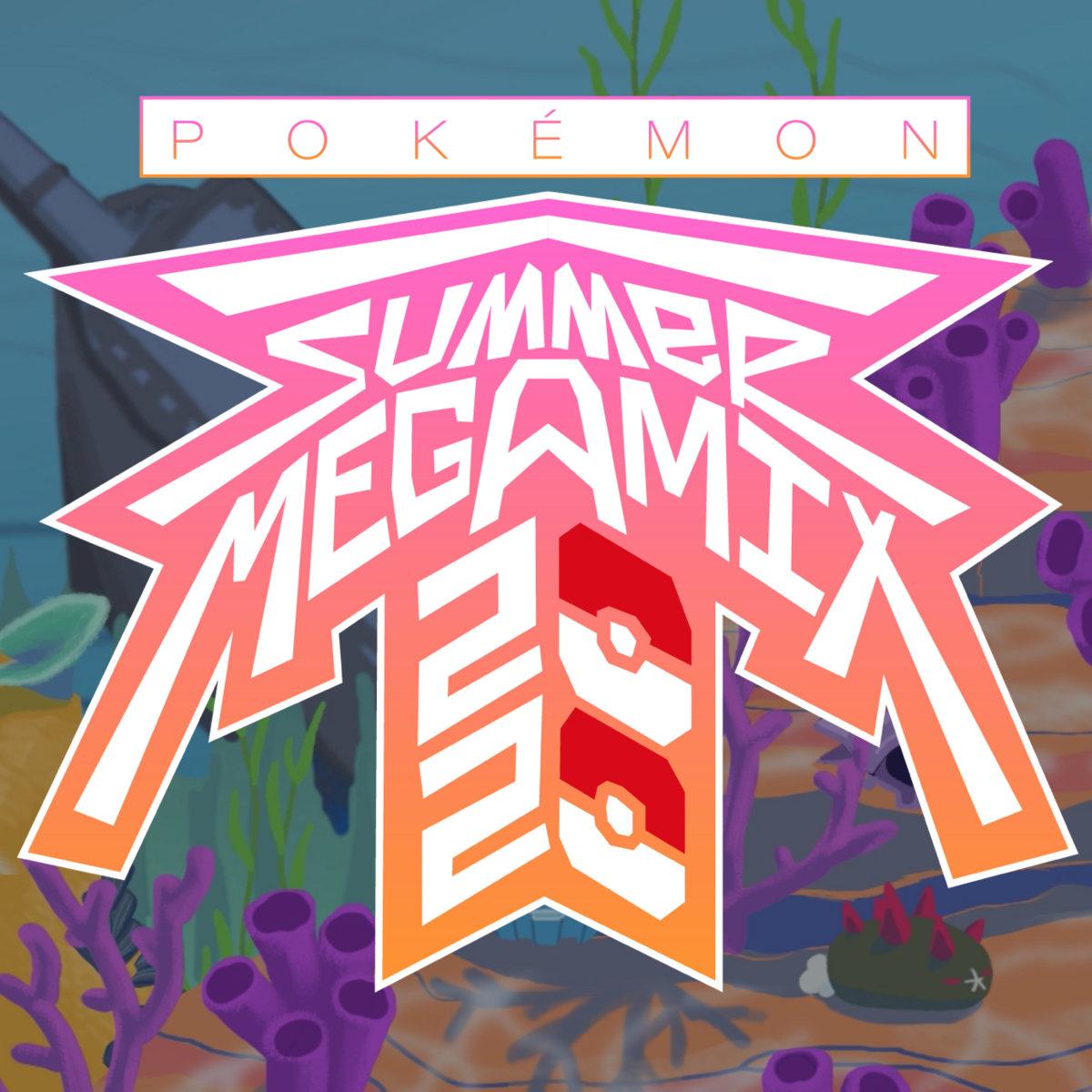 Pokemon Summer Megamix 2020 Poketube Megamix Original soundtrack composed by hitomi sato for pokemon black and white. pokemon summer megamix 2020 poketube