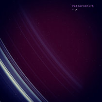 PatternShift EP cover art
