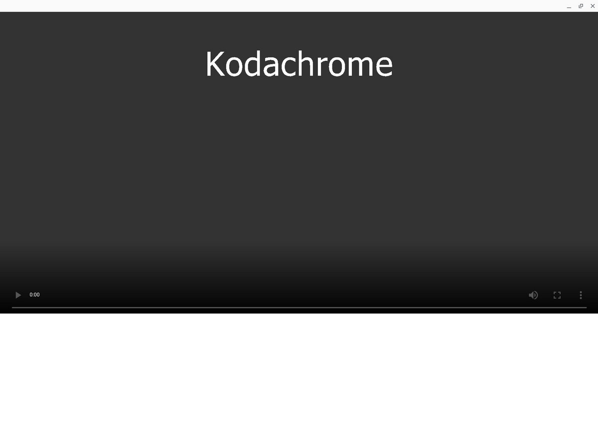Durata: 105 guarda online gratis nel film completo in 4K Kodachrome |  scouninomevbat