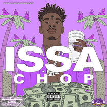 Issa CHOP cover art