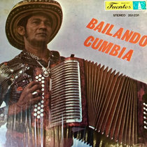 Colombian Gold Mix cover art