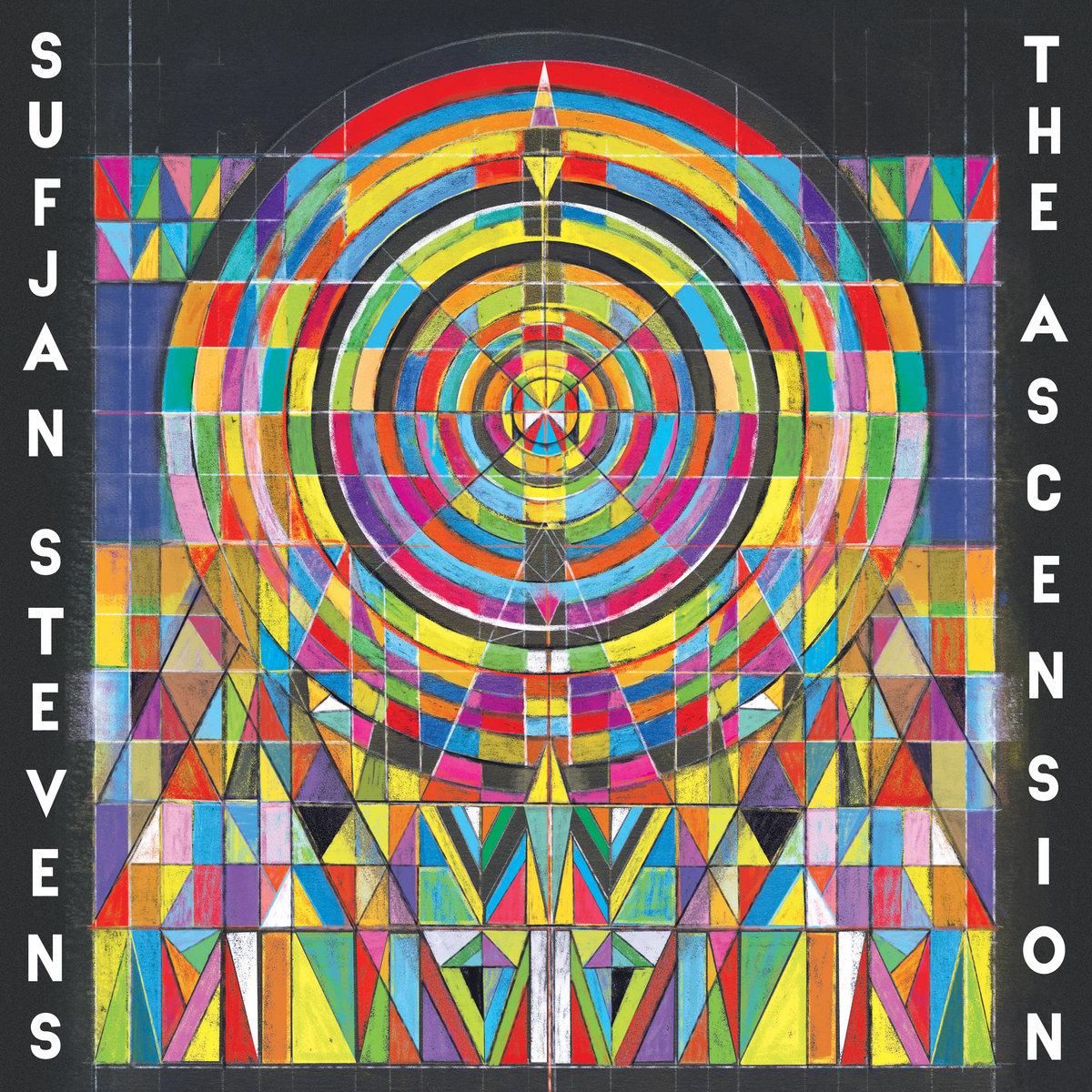 The Ascension | Sufjan Stevens