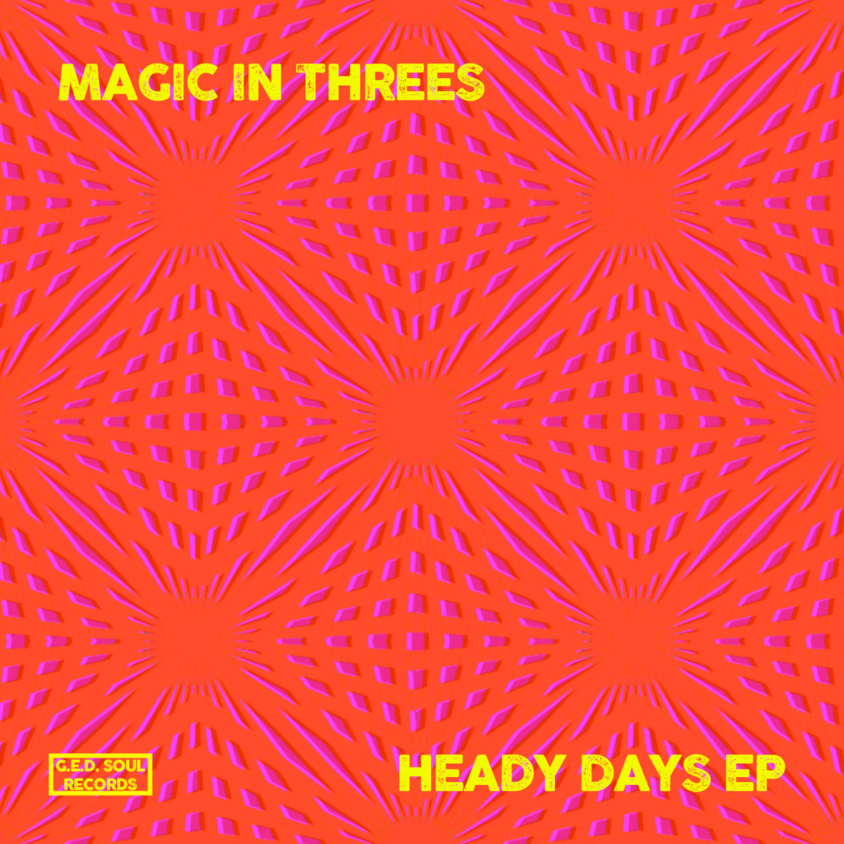 Image result for magic in threes heady days