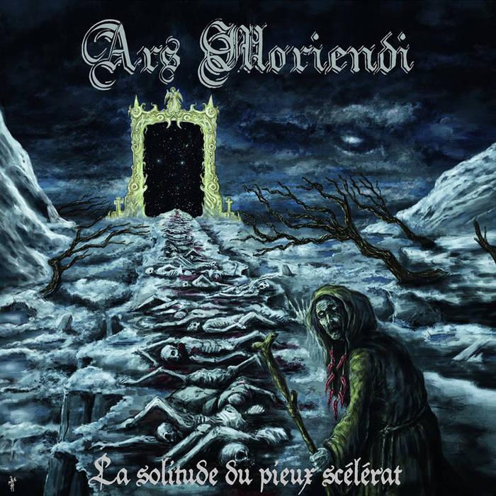 ars moriendi black metal progressif