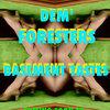Basement Tastes (Deep Woods Recordings) Cover Art