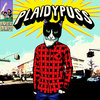 Plaidypuss Cover Art