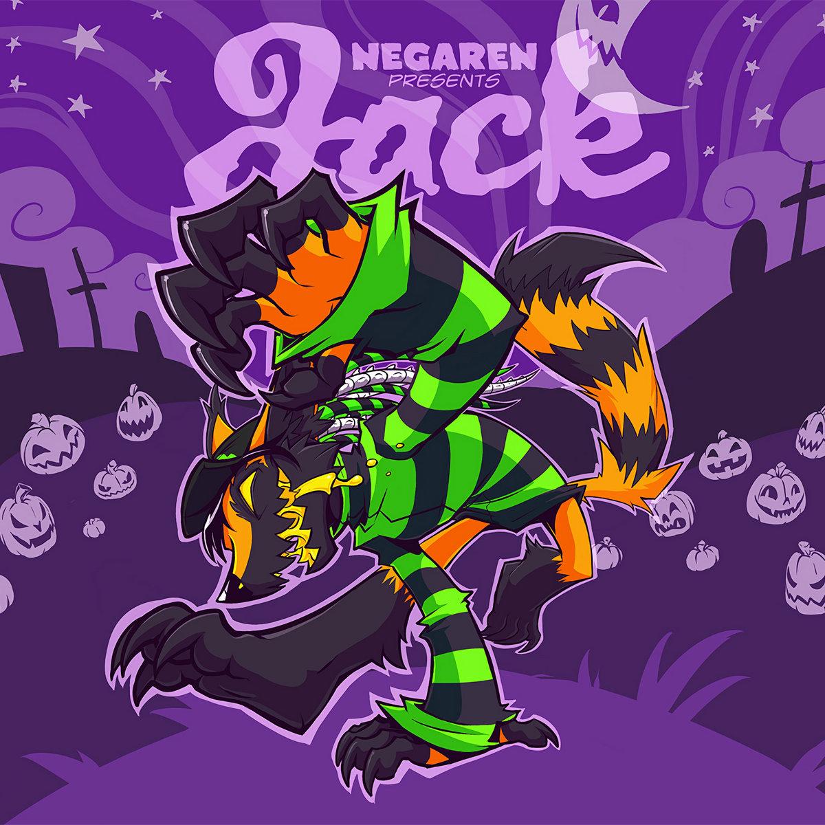 NegaRen - Breaking Boundaries