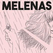 Melenas cover art