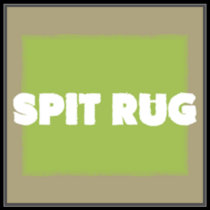Spit Rug cover art
