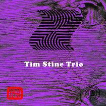 Tim Stine Trio cover art