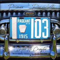 Primer Persichetti: Pageant Op. 59 cover art