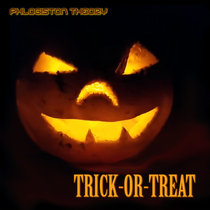 Trick-Or-Treat cover art