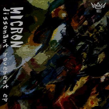 Dissonant Movement EP main photo
