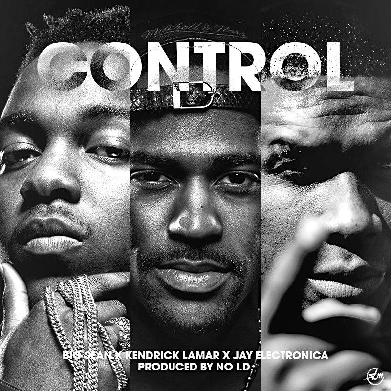 big sean ft kendrick lamar control free download