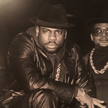 DJ Songs (RIP Jam Master Jay) cover art