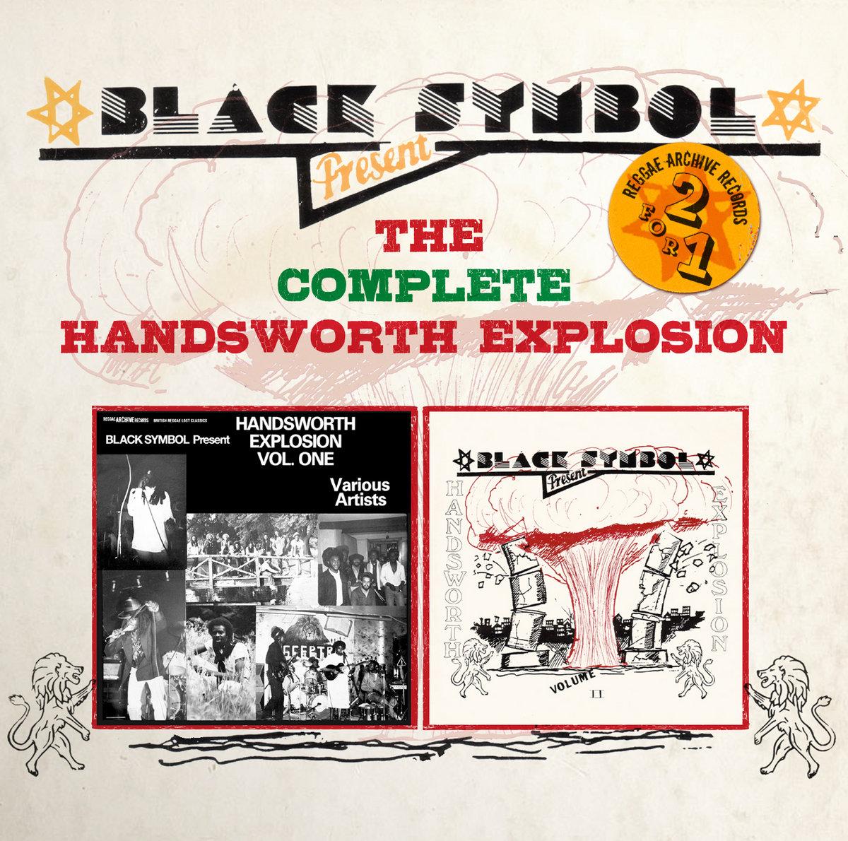 Black symbol presents the complete handsworth explosion reggae black symbol presents the complete handsworth explosion buycottarizona