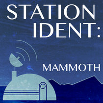 MAMMOTH cover art