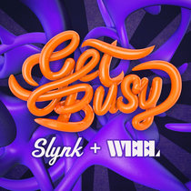 Get Busy cover art