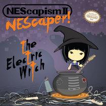 NEScapism II: NEScaper! cover art