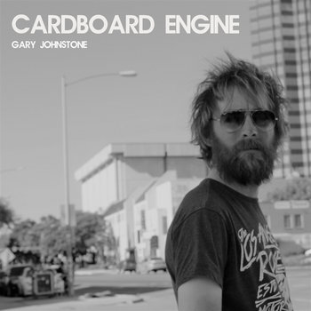 Cardboard Engine by Gary Johnstone