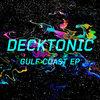 Gulf Coast EP Cover Art