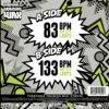 Practice Yo Cuts - Vol 8 - 12 inch - Bside - 133bpm loops