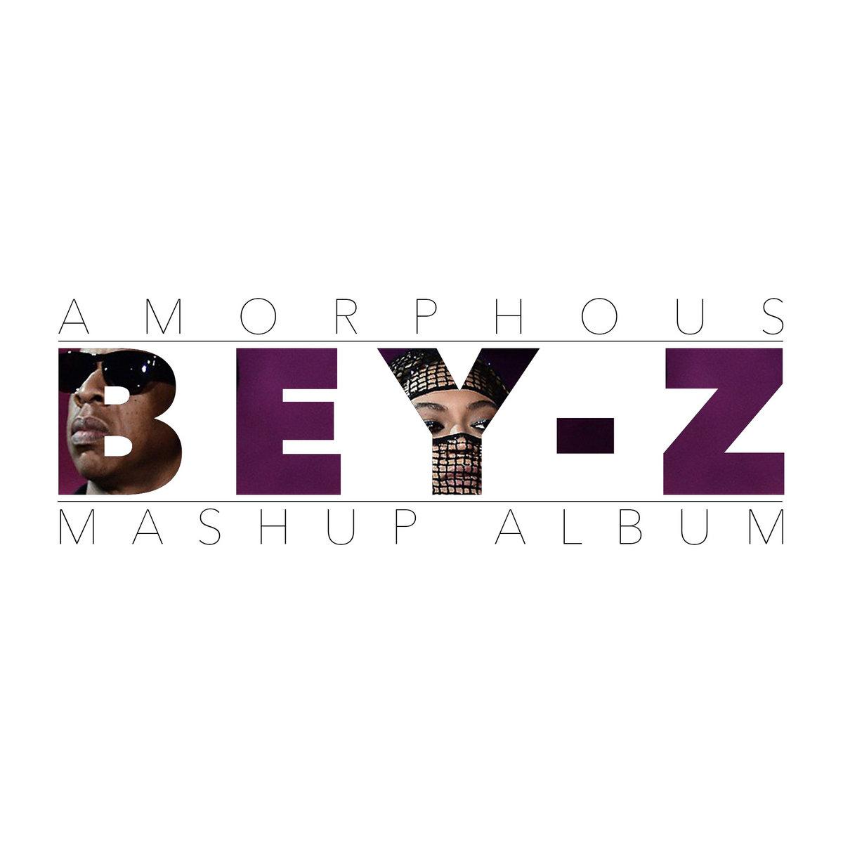 bey z amorphous