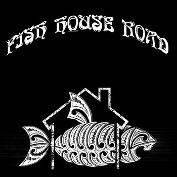 Run Free EP - 2014 by Fish House Road