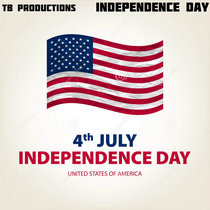 # Independence Day cover art
