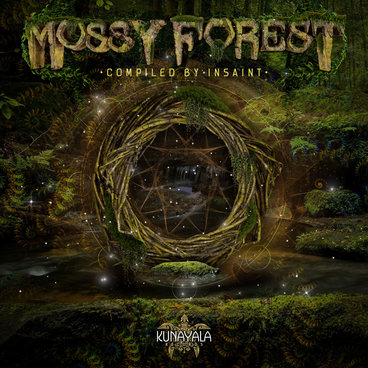 VA - Mossy Forest - Compiled by InSaint main photo