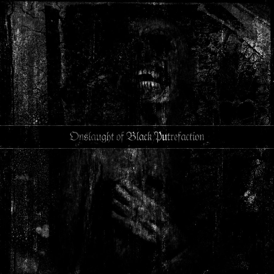 Foscor - Necrosadist - Onslaught Of Black Putrefaction