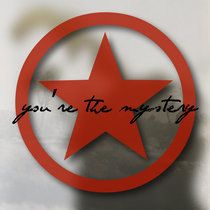 You're The Mystery cover art