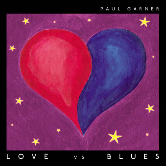 Goodnight My Love The Paul Garner Band