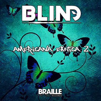 Americana Exotica 2 by bLiNd