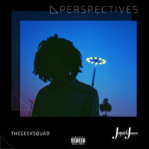Perspectives cover art