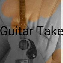 Guitar First Take EP (Download Xmas Sample Pack) cover art