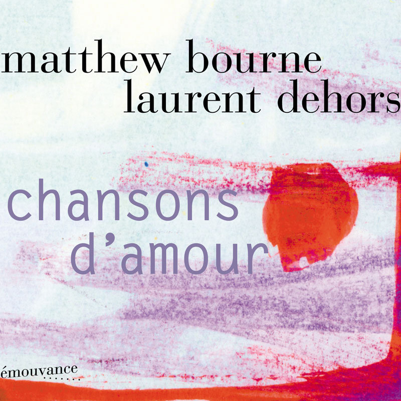 Triste Matthew Bourne Laurent Dehors Matthew Bourne