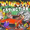 Hollywood Extinction Cover Art
