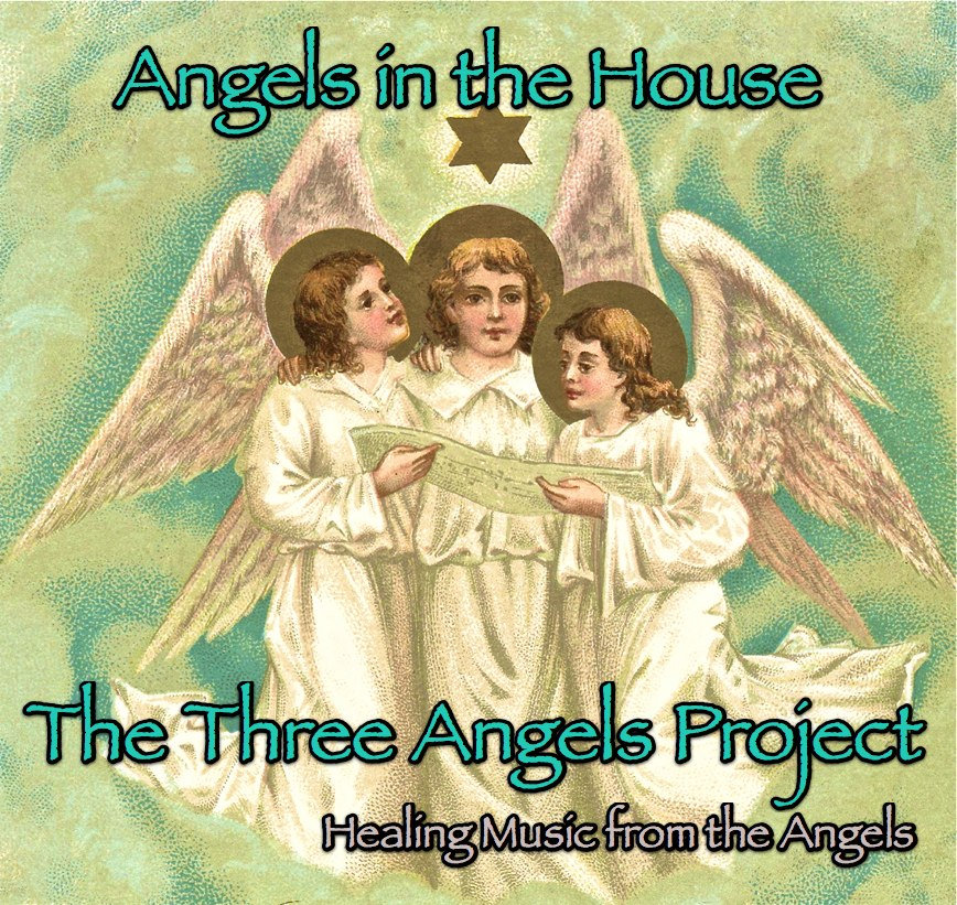 angel in the house