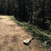 Acoustic Sanctuary Project: Forest Park cover art
