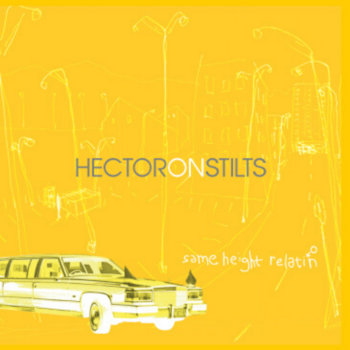 Same Height Relation by Hector On Stilts