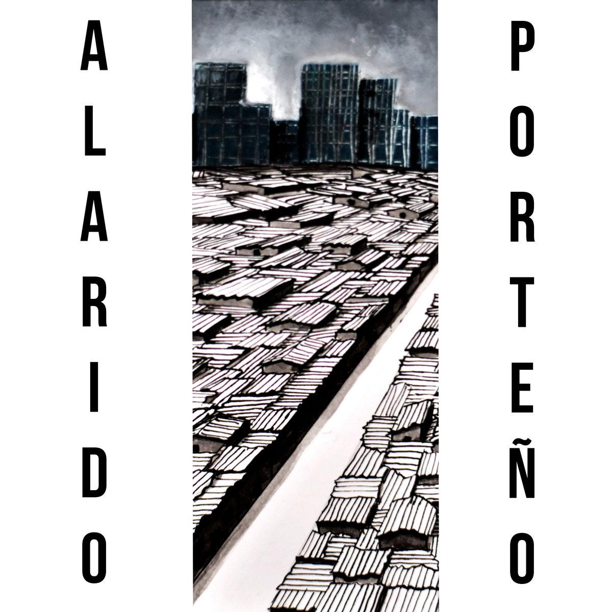 Alarido Porteño | Nano Di Marco
