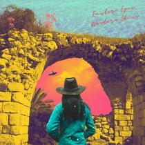 Eastern Eyes Western Skies cover art