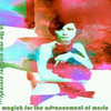 Magick for the Advancement of Music Cover Art