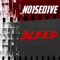 Bleed cover art