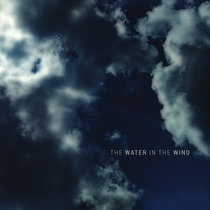 The Water In The Wind cover art