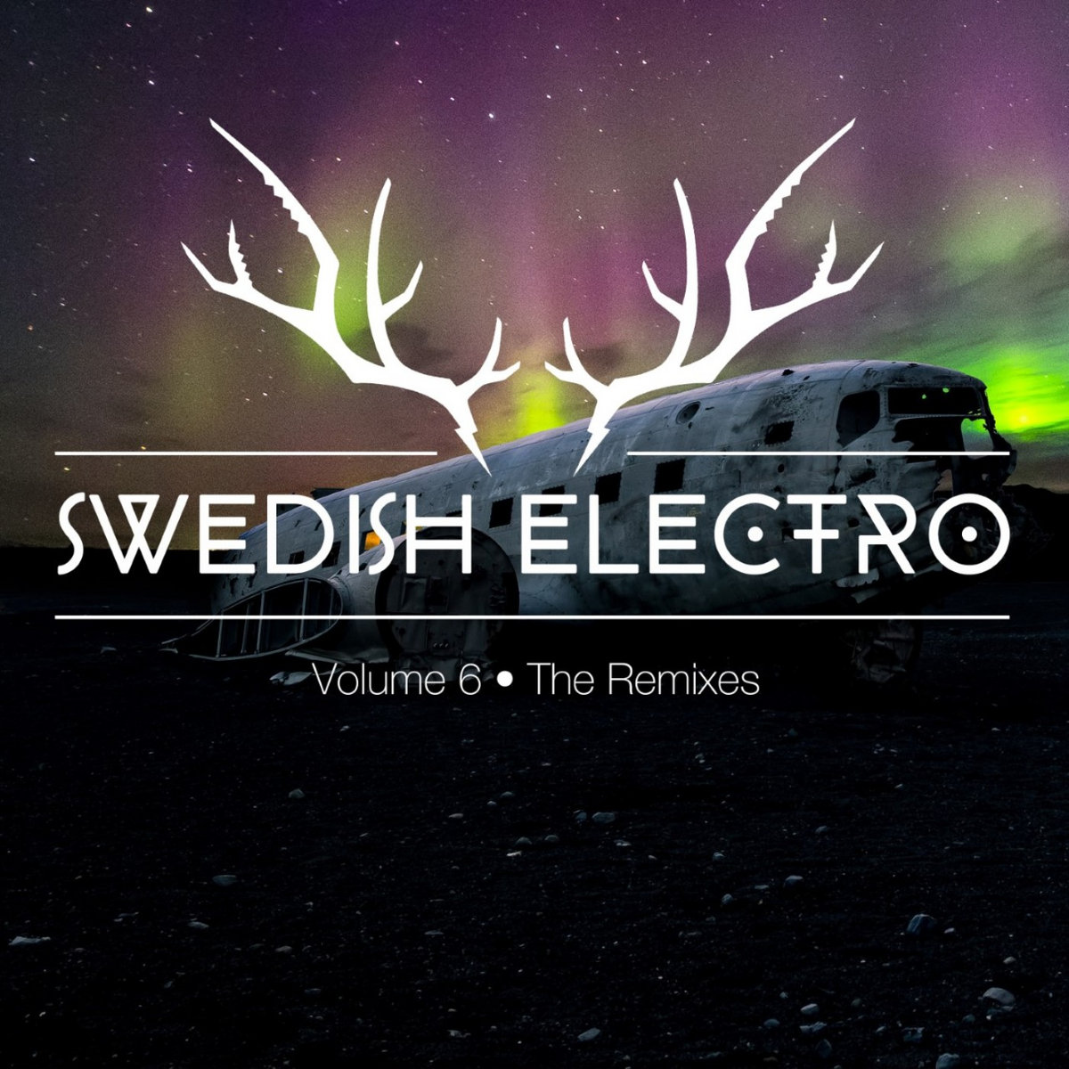 """Swedish Electro vol.6"" now available"