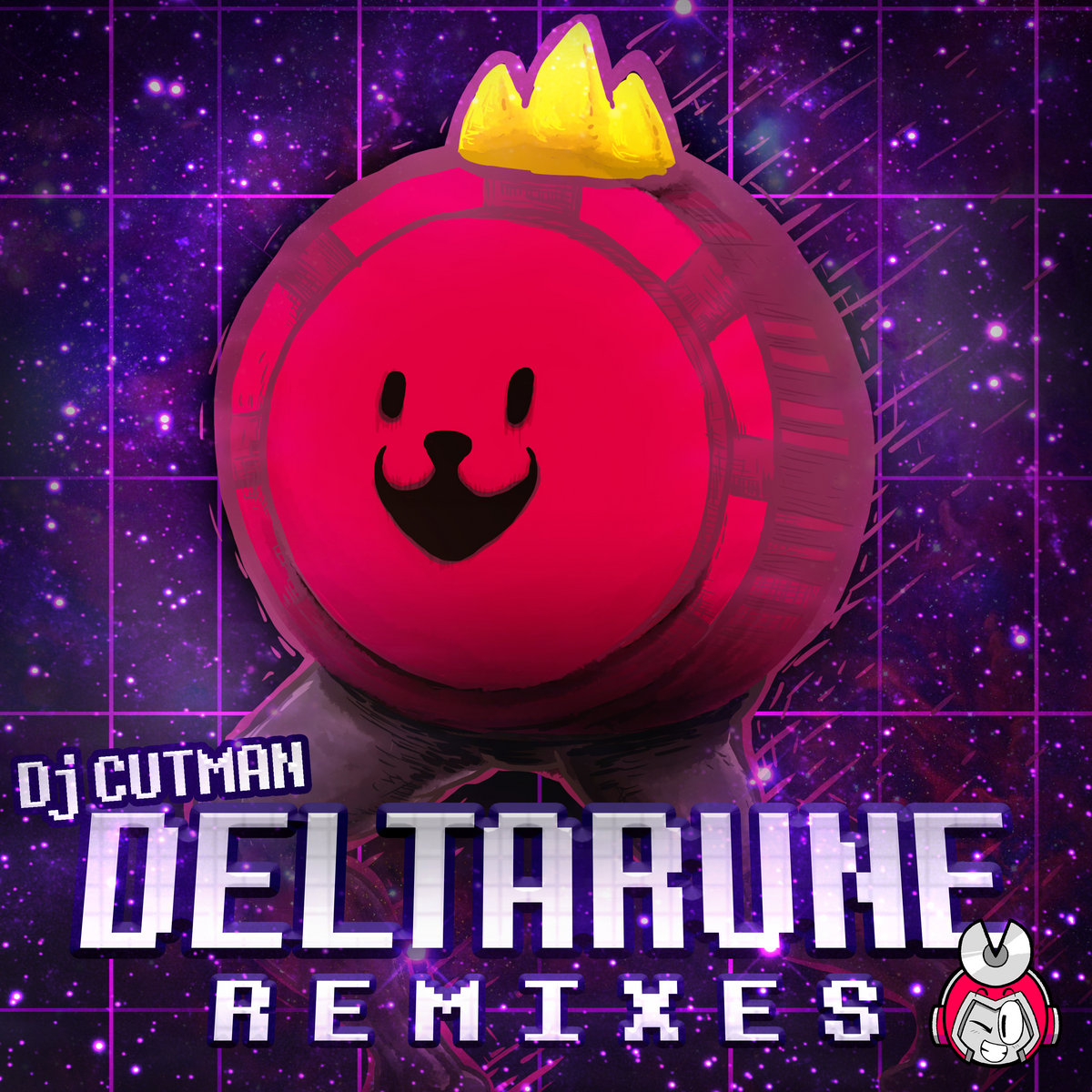 Deltarune Remixes | Dj CUTMAN