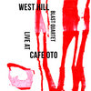 Live at Cafe Oto Cover Art
