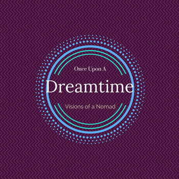 Once upon a Dreamtime by Featuring Michael Cuming & Marcel van Arnhem